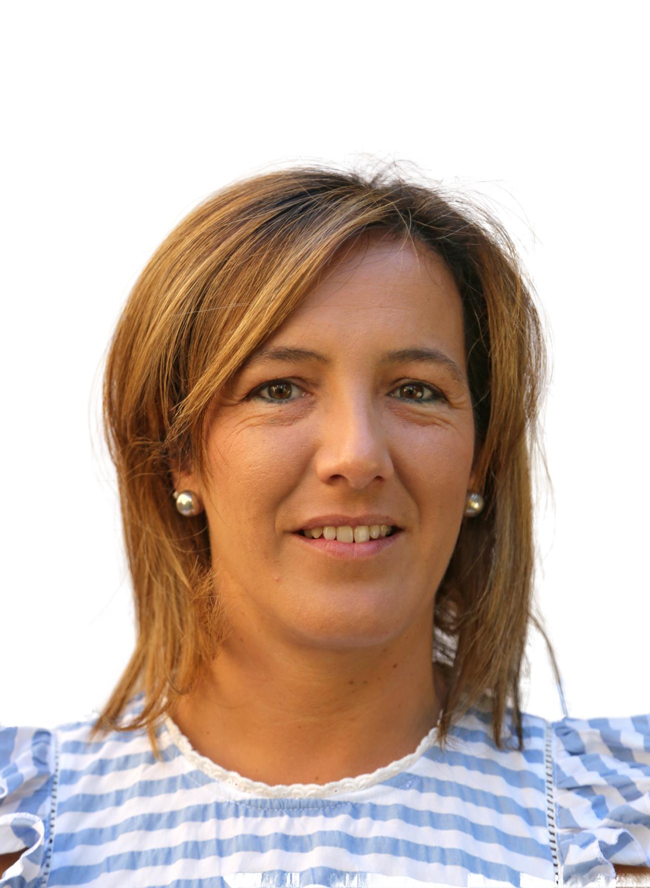 Elisabeth Martín Declara - Diputada de Agricultura