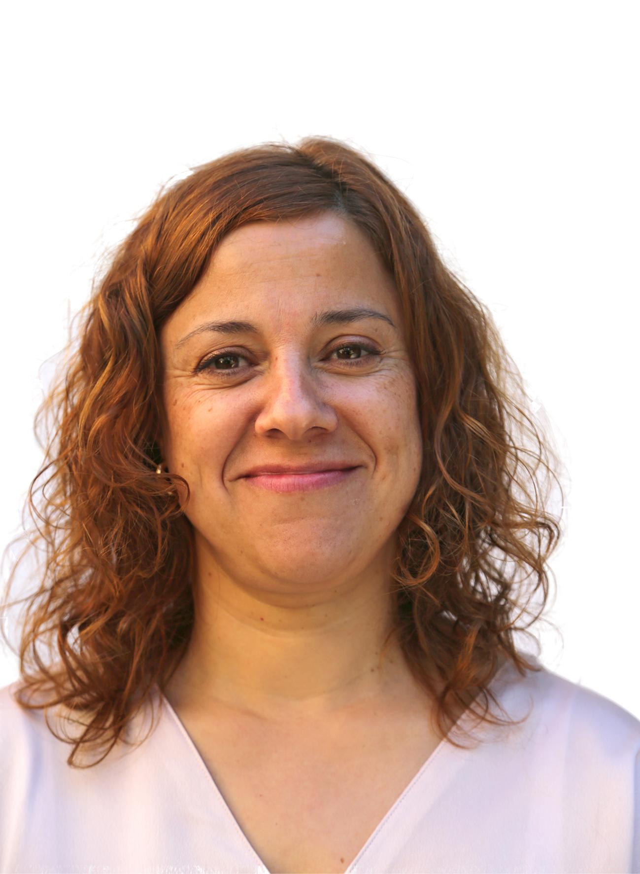 Patricia Valle Corriols - Diputada de Turismo