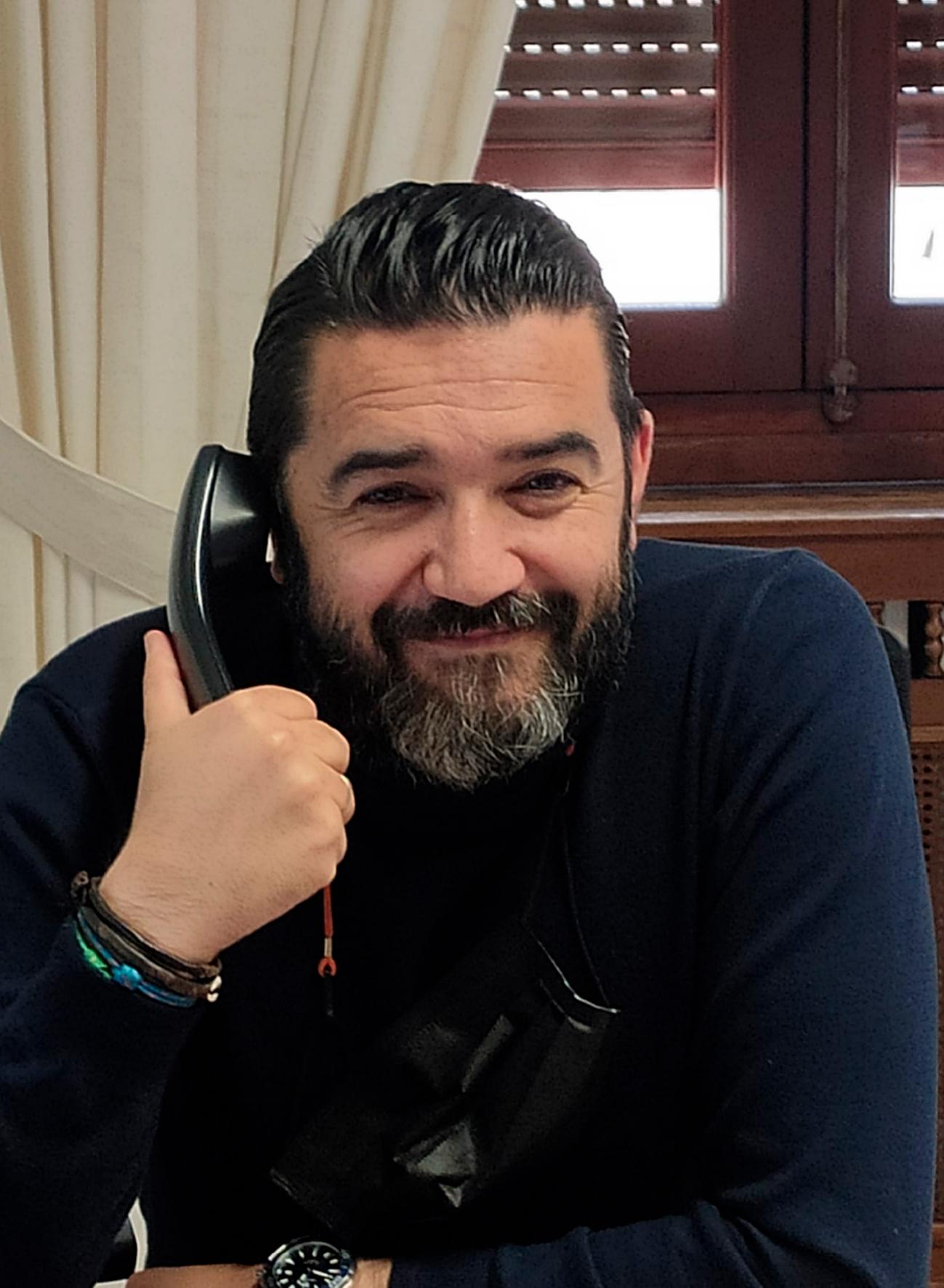 FernandoLópez Salazar