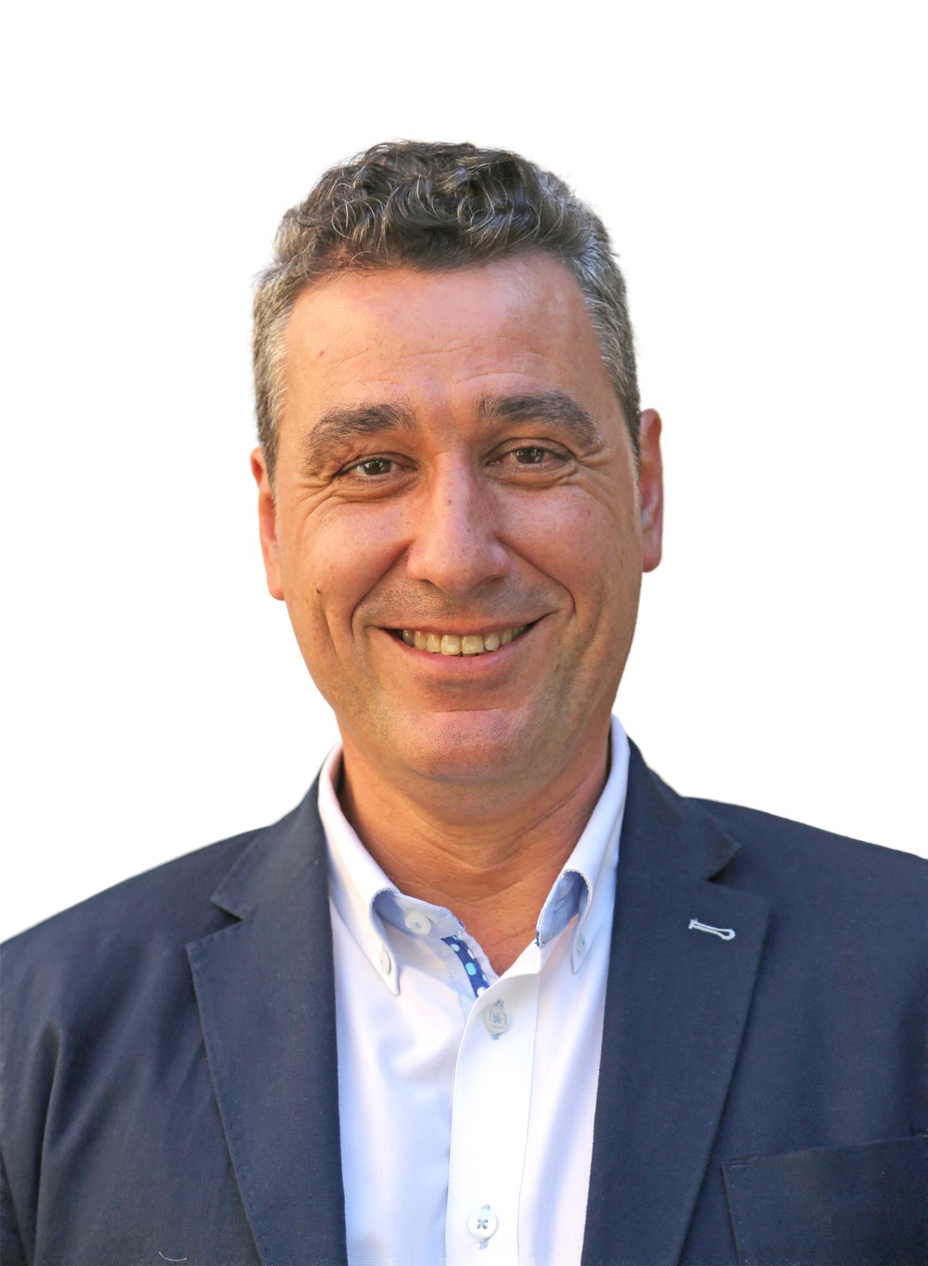 Francisco Ignacio Rodríguez Blanco - Grupo Popular