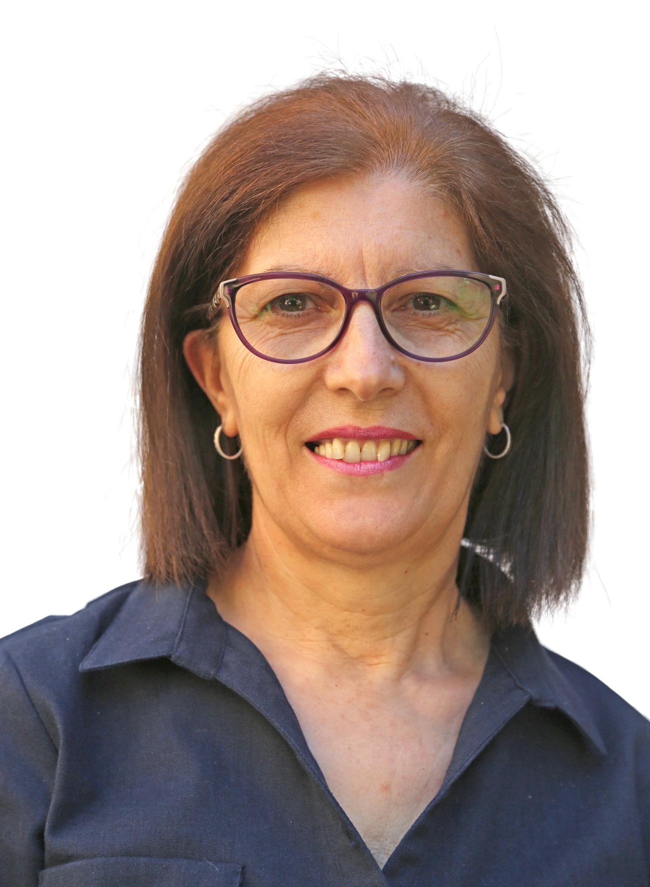 Paloma López González - Grupo Popular