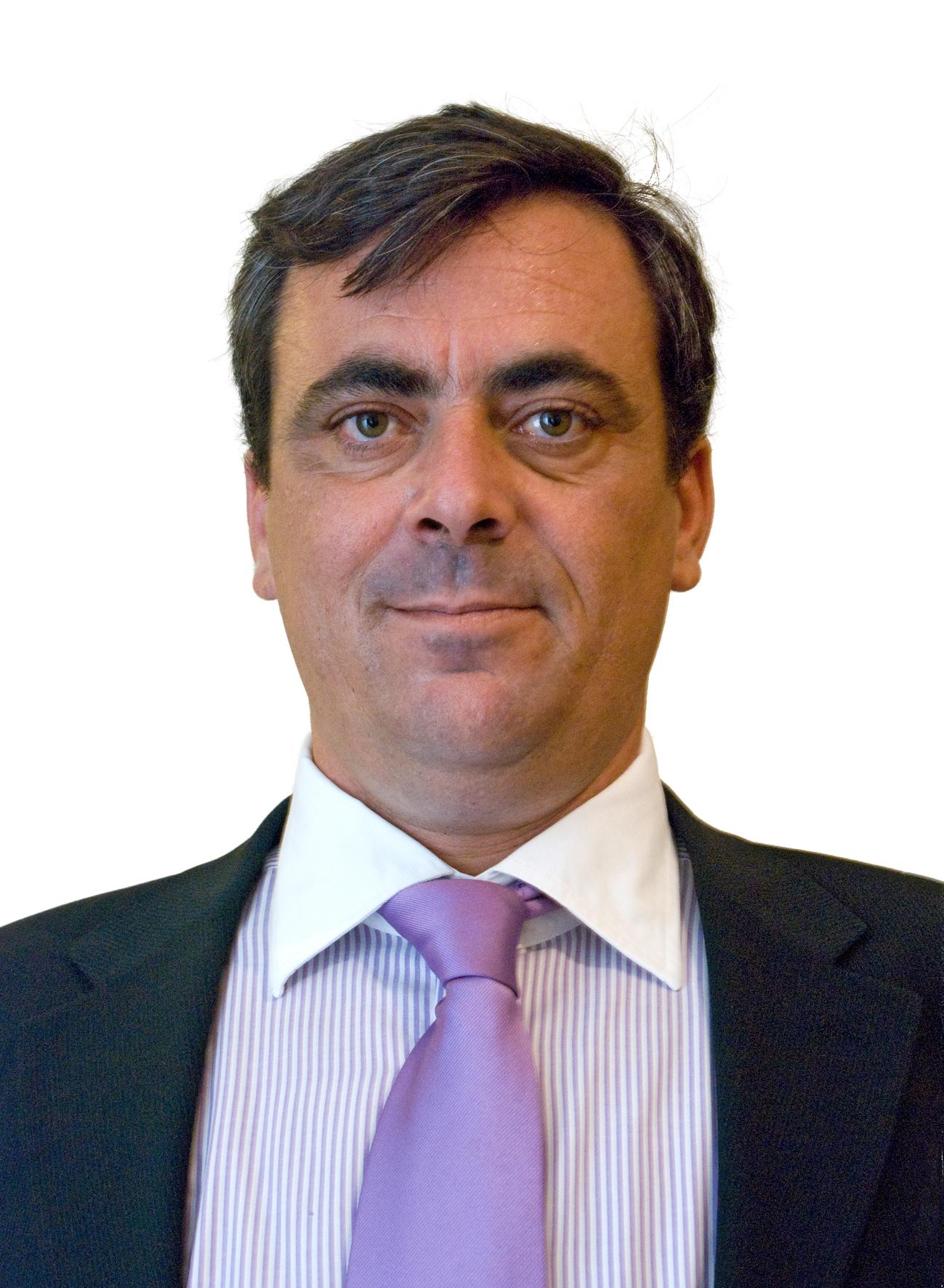 Samuel Fernández Macarro - Partido Popular
