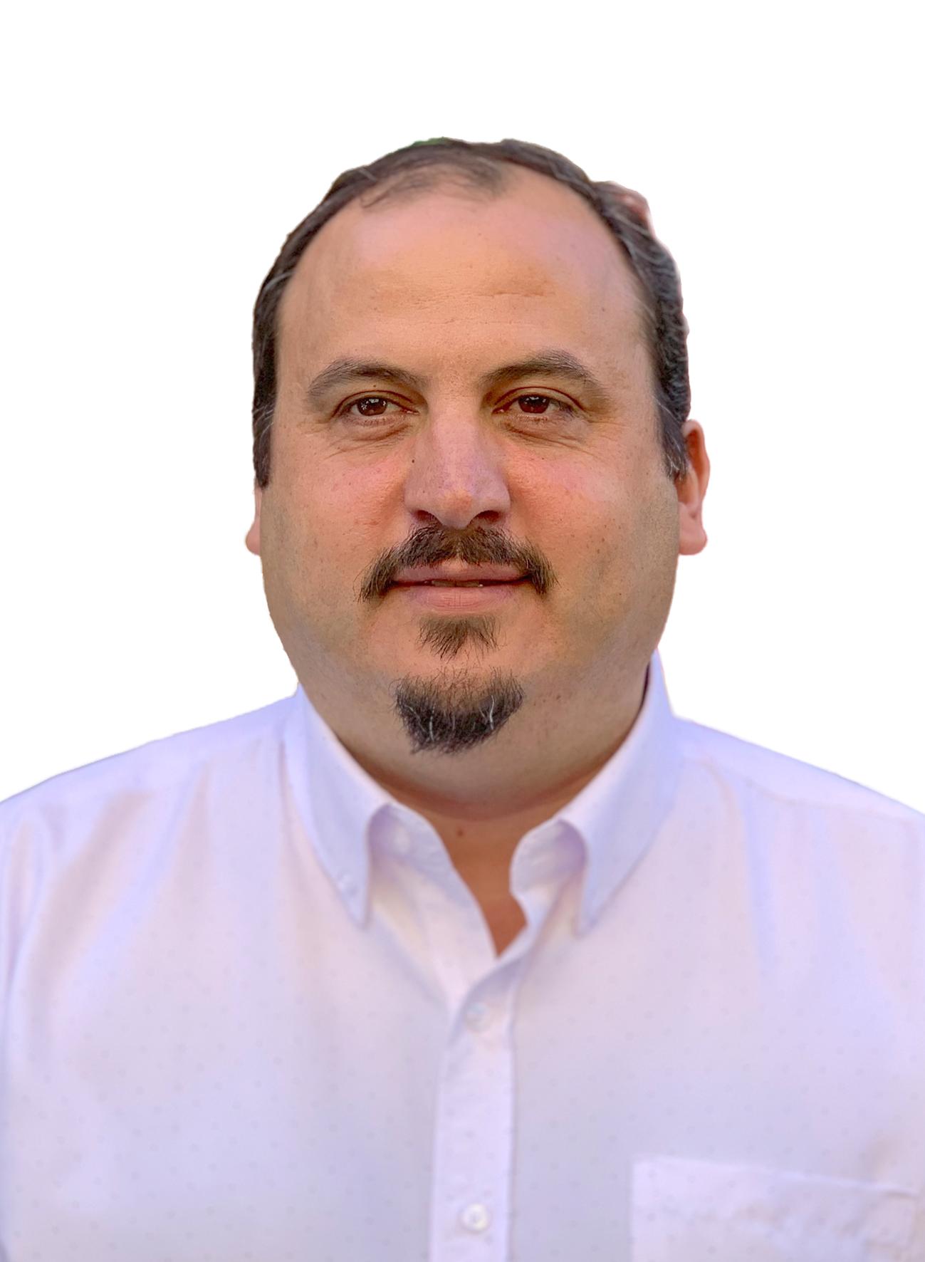 Alfonso Beltran Muñoz - Vicepresidente primero