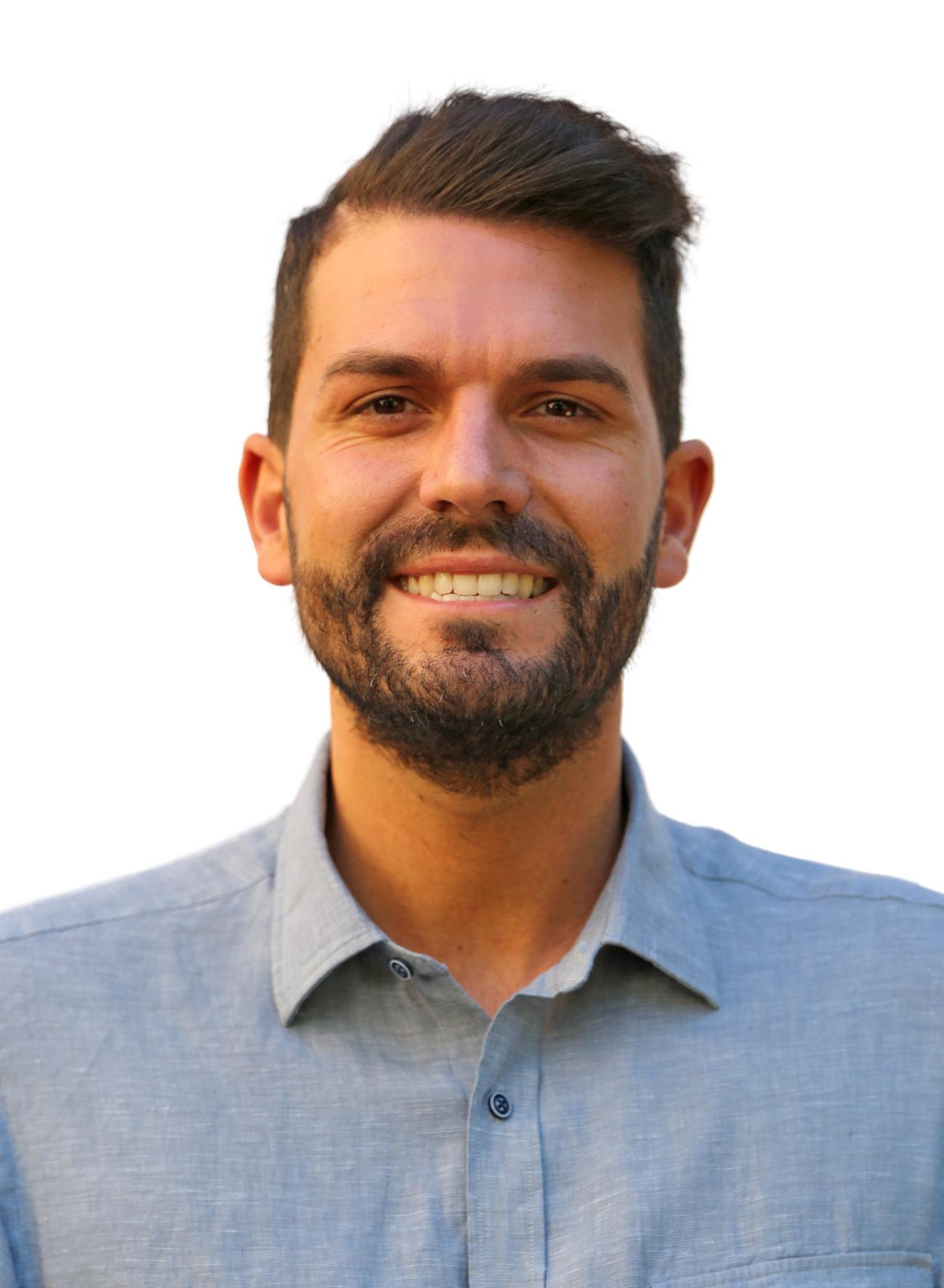 Alvaro Sánchez Cotrina - Vicepresidente tercero