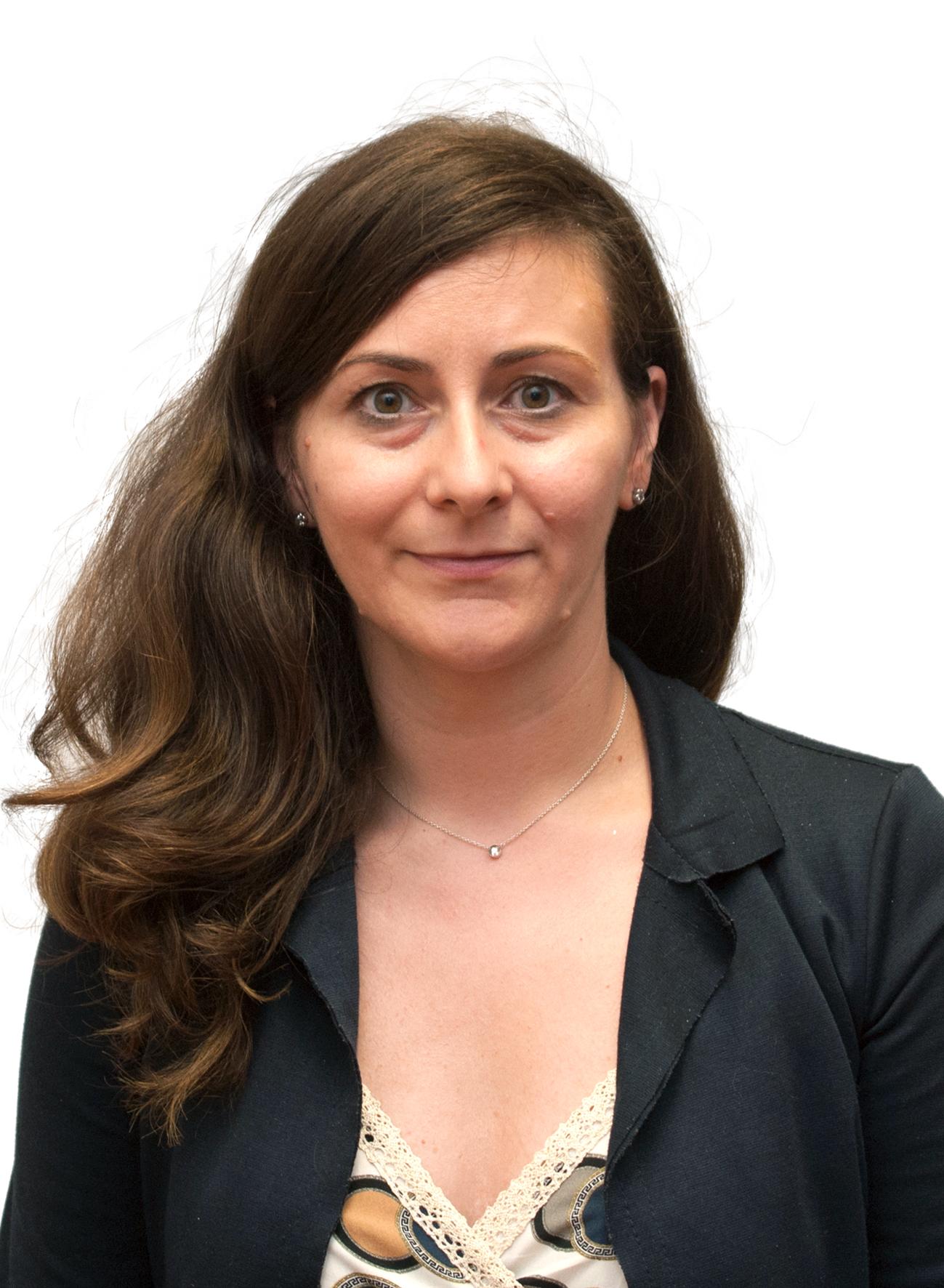 Isabel Ruiz Correyero