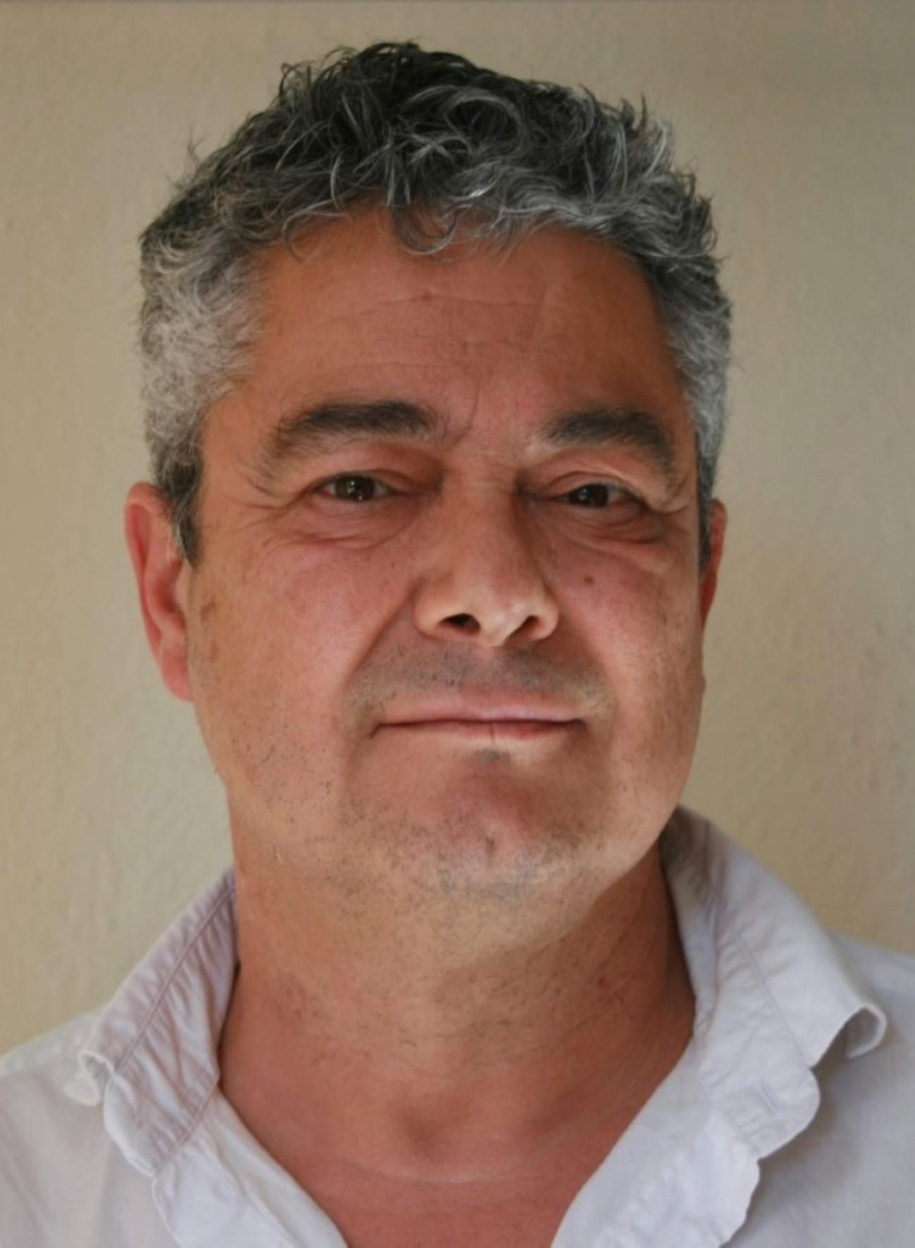 Agustín Aretio Gómez