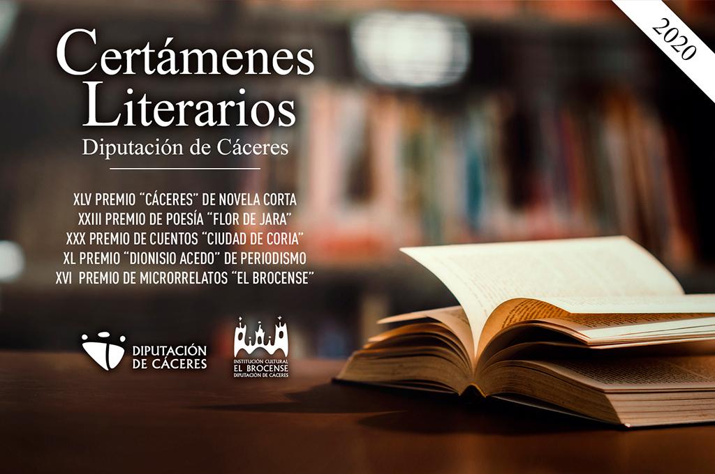 El extremeño Santos Domínguez, Poesía;