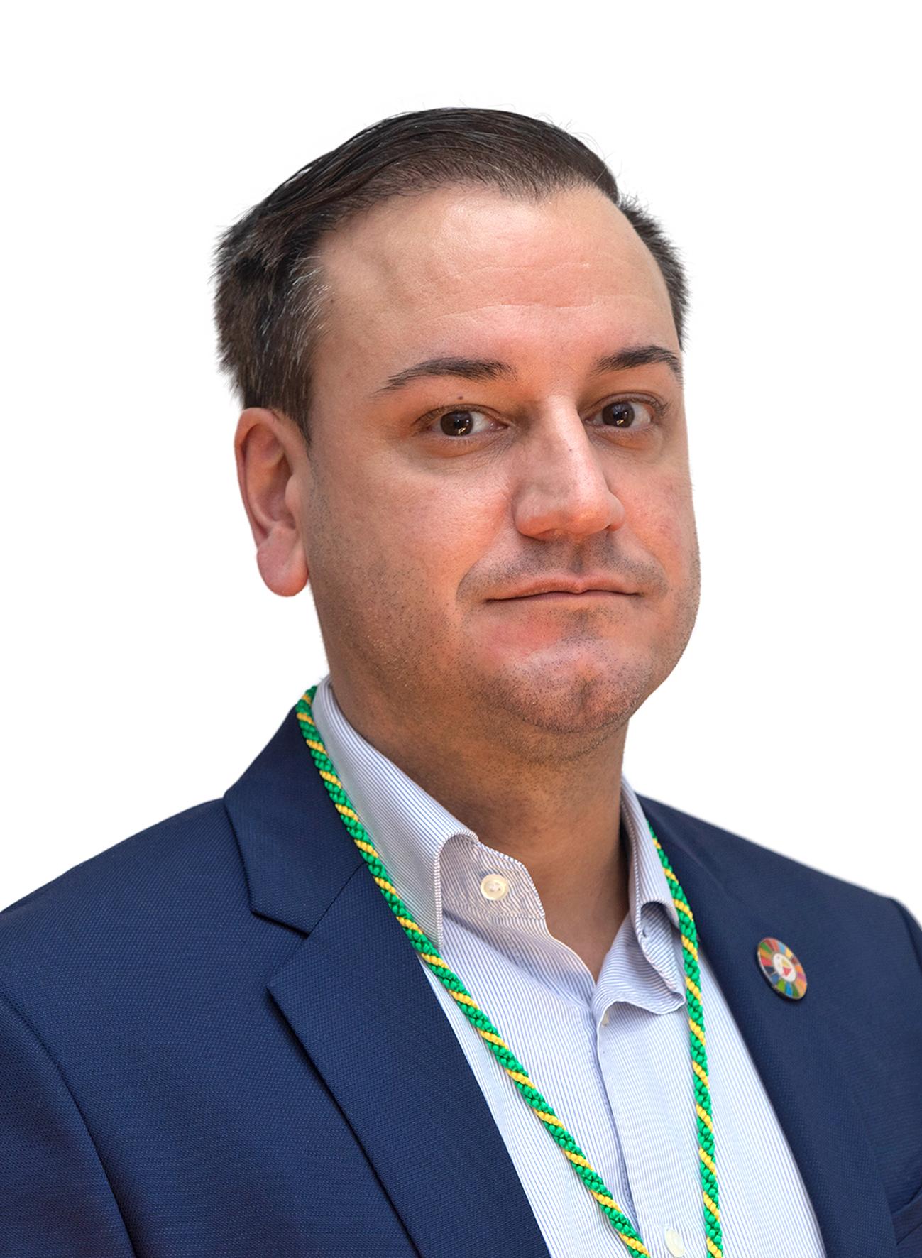 Pablo Miguel López Sánchez