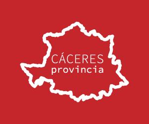 Acceso Provincia Cáceres