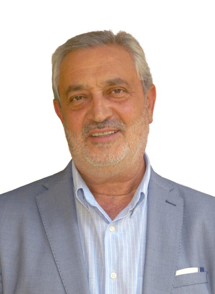Carlos Carlos Rodríguez - Presidente de la Diputación de Cáceres