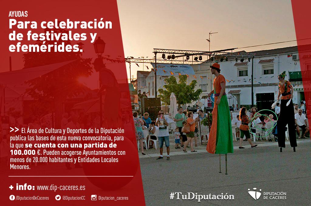 01/03/2021, Cáceres.- Los ayuntamientos de