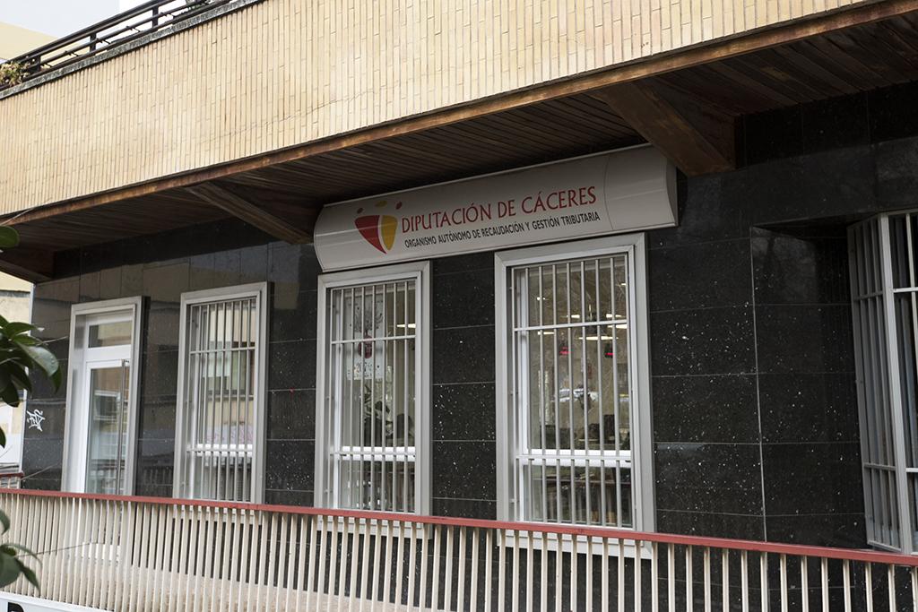 Los ayuntamientos de la provincia reciben este mes 14,3 millones de euros como anticipo extraordinario de la recaudación del OARGT